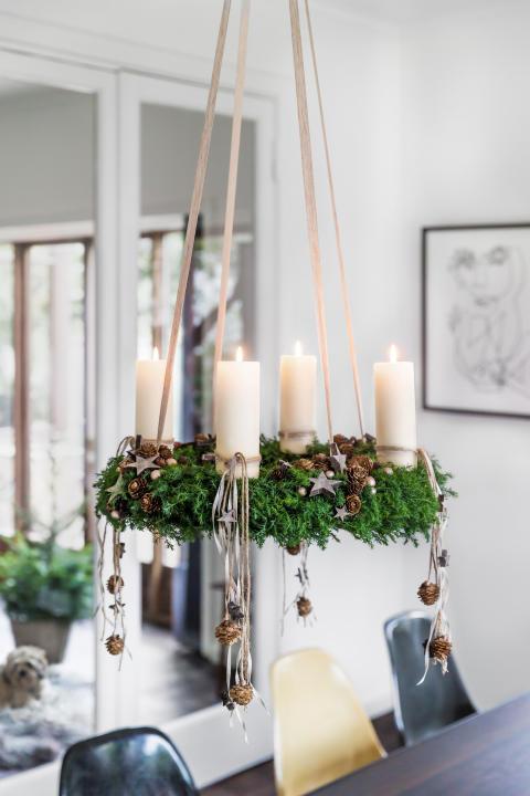 Interflora December