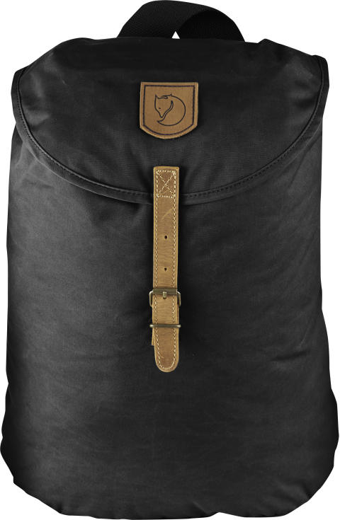 Greenland Backpack Small - 550 Black