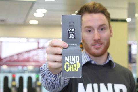 Mind The Chap 1
