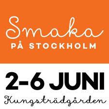 Farang är med på Smaka på Stockholm även i år.