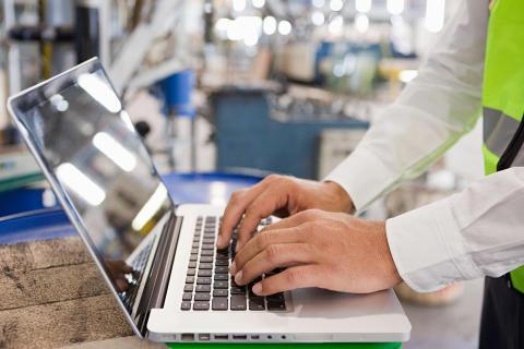 TCS auttaa ottamaan kaikki tehot irti SAP HANAsta | SAP Innovation Forum 2016