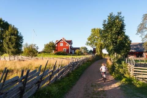 Smålands Kulturfestival och NOVASOL krokar arm