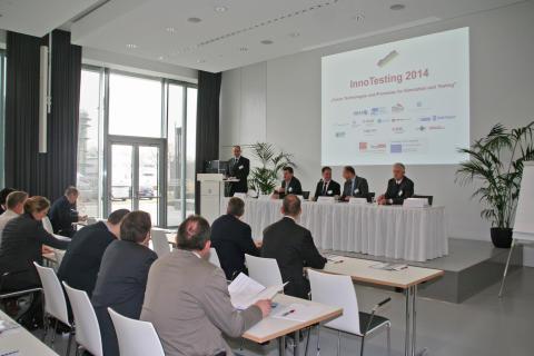 4. Internationale Fachkonferenz InnoTesting