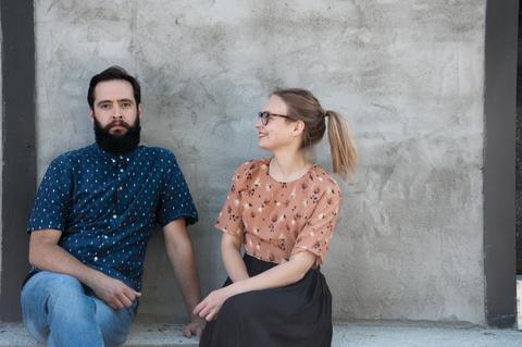 Norwegian Presence 2019: Kathrine Lønstad og Cosmin Cioroiu