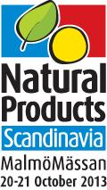 Midsona Sverige ställer ut på Natural Products Scandinavia