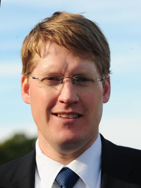 Petter Johansson ny i ATGs ledningsgrupp