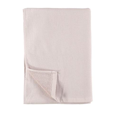 91700232 - Bath Towel Waffle Terry