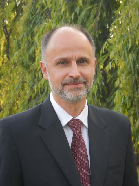 Andreas Scheutz