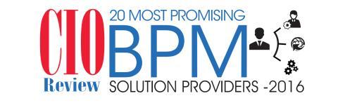 Barium topp 20 inom BPM enligt CIO Review
