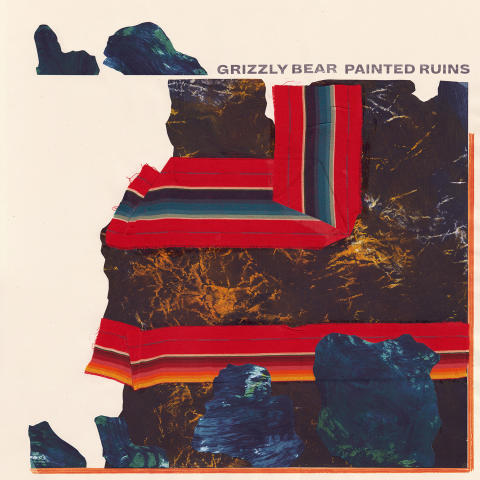 """Grizzly Bear släpper albumet """"Painted Ruins"""""""