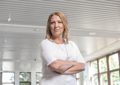 Var tionde lärare i Örebro län går i pension inom fem år