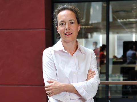 GLOSSYBOX utser Dr Caren Genthner-Kappesz till ny CEO