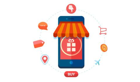 Mobiilin asiakaskokeman tila ja tulevaisuus Pohjoismaissa kaupan alalla