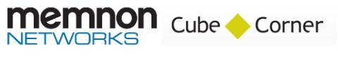 Memnon Networks och Cube Corner lanserar Jeeves integration