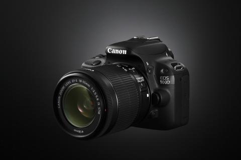 Canon lanserer EOS 700D og EOS 100D –  la kreativiteten blomstre