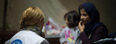 Socialstyrelsens slutrapport om Hälso- och sjukvård och tandvård till asylsökande och nyanlända