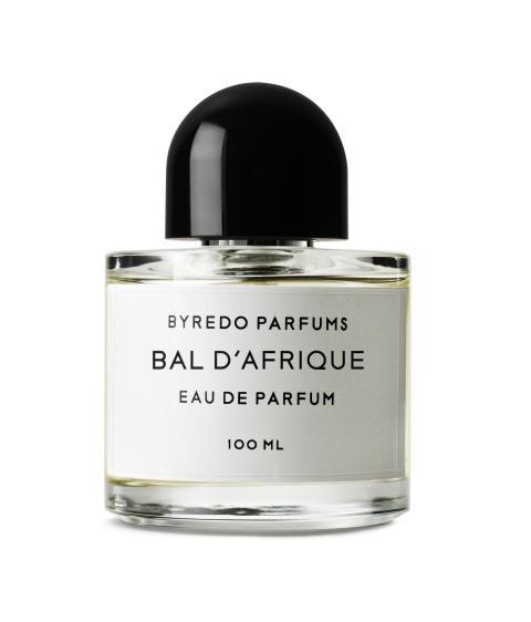 Parfymflaska från BYREDO