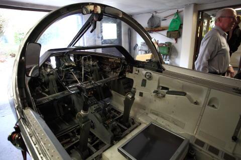 F11 Museum - nu ett fullfjädrat Air Science Center!