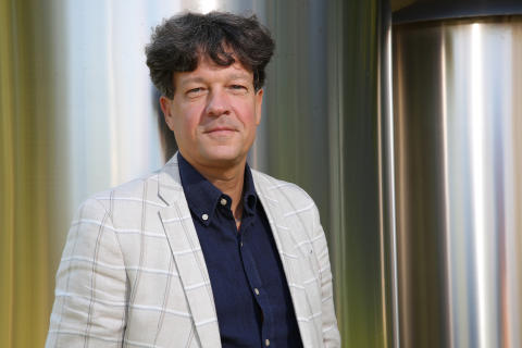 Peter Himmer, VD Kia Motors Sweden