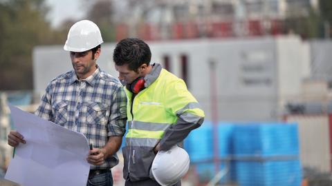 Produktdatablad på engelska för Webers betongprodukter