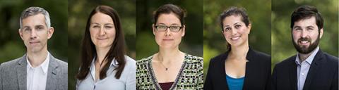 Rekordmånga unga forskare blir Wallenberg Academy Fellows vid Umeå universitet