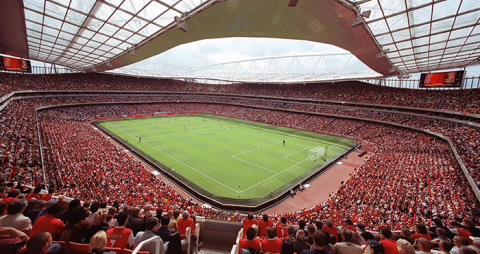 STS Education and Arsenal combine to launch new football language trips