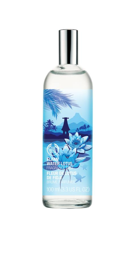 Fiijan Water Lotus Fragrance Mist