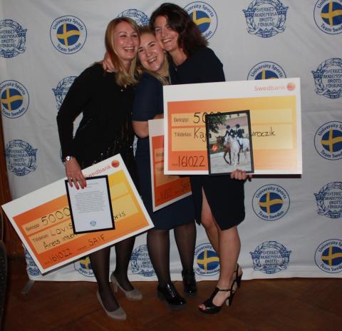 Årets internationella pris, årets eldsjäl, årets bild 2016