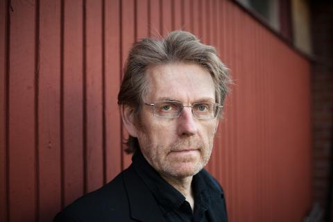 Poesiträff för unga med Arne Johnsson