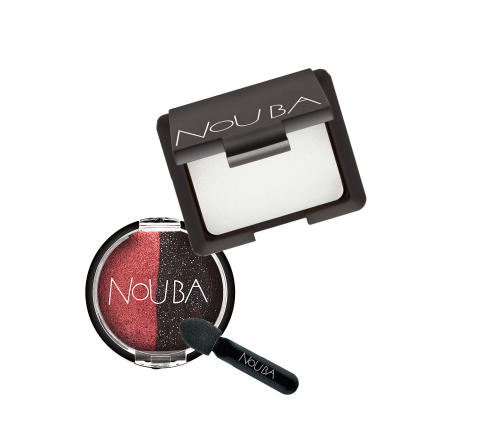 Nouba Eye Makeup Duo