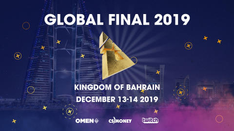 ​Bahrain to host the BLAST Pro Series Global Final 2019