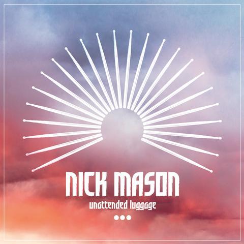 Nick Mason - Unattended Luggage Box Set