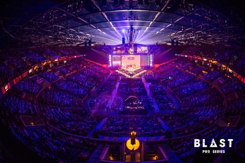 BLAST Pro Series kicks off unique 2019 Season with world-class lineups