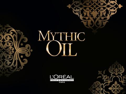Loreal Professionnel_Mythic oil_pressrelease