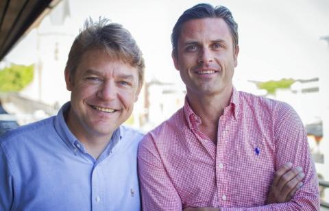 Anders Opsahl ny programsjef i P4