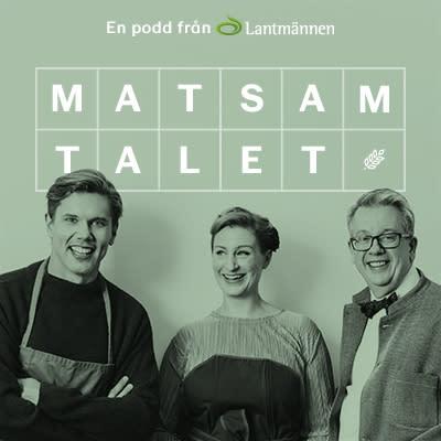 Matsamtalet podcast