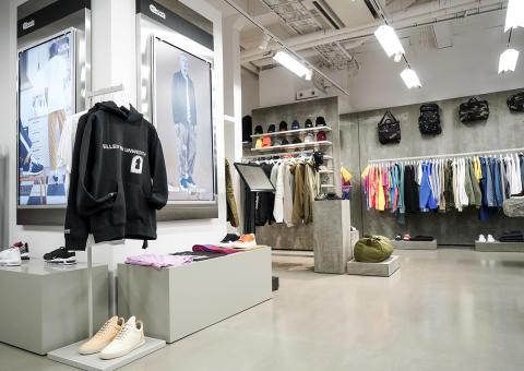 Caliroots öppnar butik i centrala Göteborg