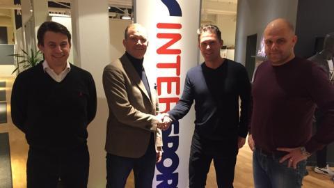 Intersport förlänger med Frölunda HC