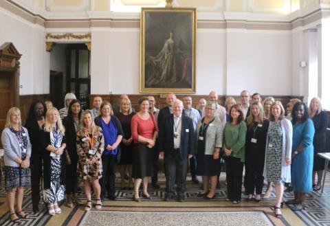New safeguarding arrangements for children in Surrey