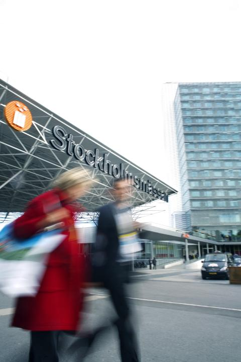 Global gathering in Stockholm for connected health - The first Digital Health Days to be held August 21-22
