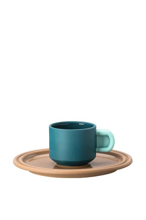 R_Tongue_Peacock_Espresso_cup_and_saucer
