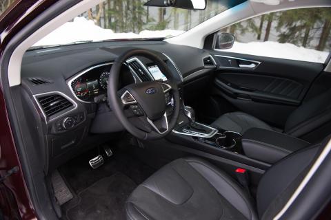 Ford Edge (39)