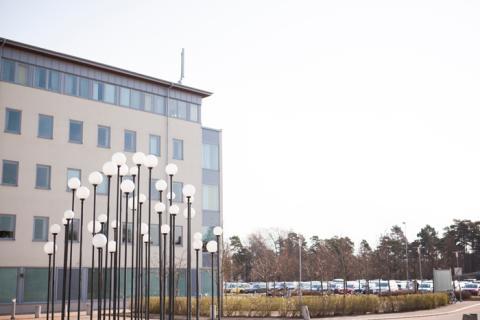12 miljoner kr från Vetenskapsrådet till ny forskarskola