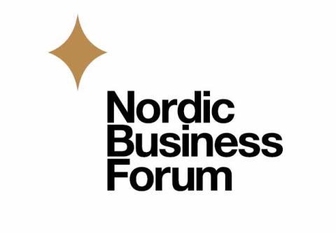 Hei sinä ekonomi joka olet osallistumassa Nordic Business Forumiin!