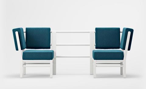 Be A Part Of – design Ella Westlund