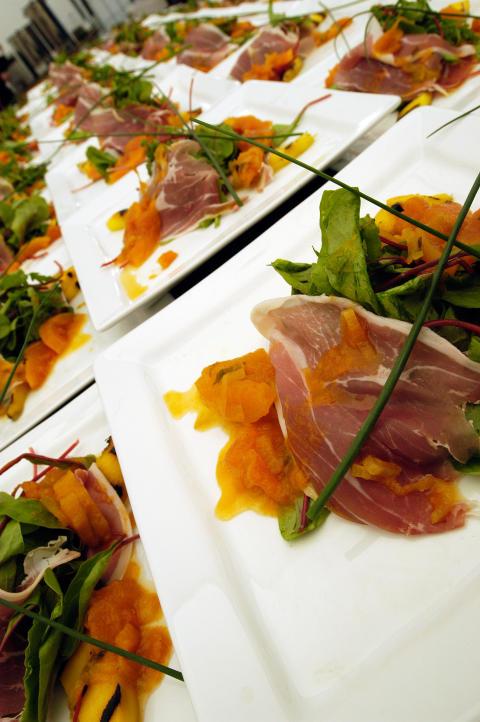 Ursprungsmärkning av kött på restaurang efterfrågas!