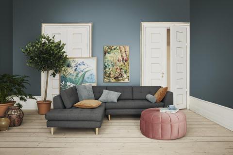 Conrad Chaiselong Sofa