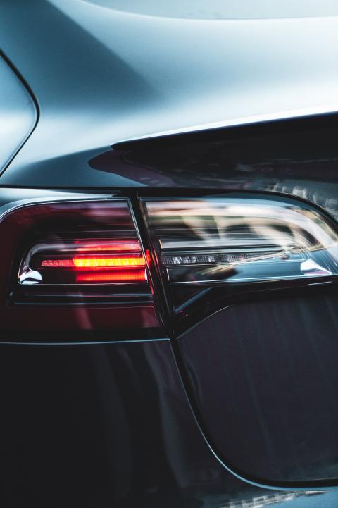 Nya komponenter i framtidens fordon