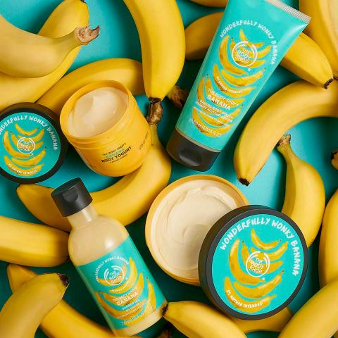 Banana range