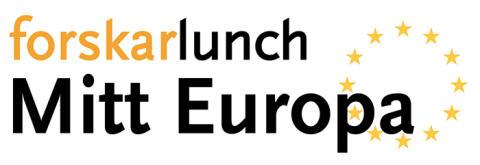 Fullsatt Forskarlunch om EU-projekt på Linnéuniversitetet